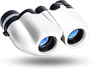【コンサート専用】 Kistono 双眼鏡10x22 bq-BIO4-WH BaK4 【BaK4プリズムでコンサートホールでもブルーレイ画質を】 BaK4プリズム 高画質 ストラップ付 ポロプリズム式 製品保証12か月 コンサートシーンに適用 ホワイト … (1000mm~1500mm, ホワイト)