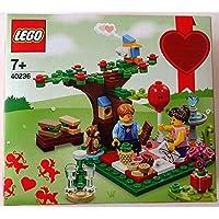 レゴ(LEGO ) バレンタイン?ピクニック(40236)