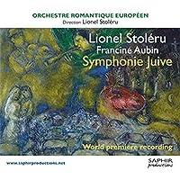 Stoleru: Jewish Symphony