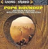 Pops Roundup