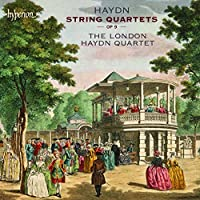 Haydn: String Quartets Op.9 by London Haydn Quartet (2007-11-13)