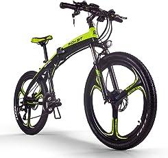 【8月の特典 】26インチ 電動アシスト自転車 マウンテンバイク 折り畳むフレーム 内蔵式バッテリー