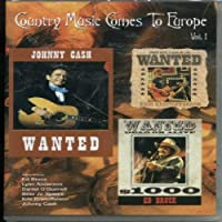 Vol. 1-Country Music Comes to Europe [DVD] [Import]