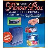 [ロフタス]Loftus Flower Box Production Easy Magic Trick 97-0031 [並行輸入品]