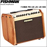 FISHMAN / LOUDBOX MINI Mahogany フィッシュマン アコースティックギター用アンプ