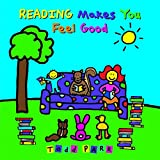 Reading Makes You Feel Good