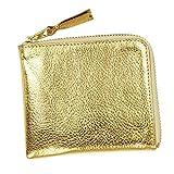 コムデギャルソン 財布 小銭入れ COMME DES GARCONS GOLD SA3100G GOLD 並行輸入品