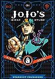 JoJo's Bizarre Adventure: Part 3-Stardust Crusaders, Vol. 1 (JoJo's Bizarre Adventure: Part 3-Stardust Crusaders)