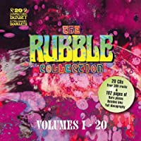 The Rubble Collection Vols 1