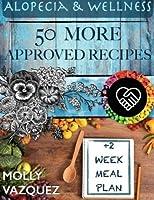 Alopecia & Wellness Meal Plan Cookbook