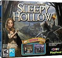 Encore Sleepy Hollow Jewel Case [並行輸入品]