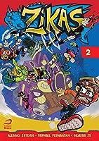 Zikas - Volume 2