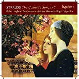 Strauss, R.: Complete Songs Vo