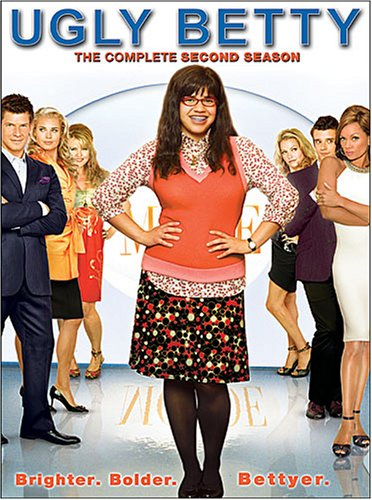 Ugly Betty: Complete Second Season [DVD] [Import]