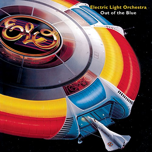 Out Of The Blue / Electric Light Orchestra