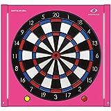 (ダーツ ボード)DARTSLIVE-200S カスタマイズステッカーセット ピンク