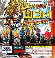 ドラゴンボール超 UDM アルティメットディフォルメマスコット THE BEST21 [全5種セット(フルコンプ)]