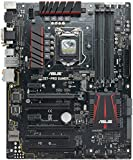 ASUSTeK Intel Z97搭載 ゲーマー向けゲーミングマザーボード  Z97-PRO GAMER 【ATX】