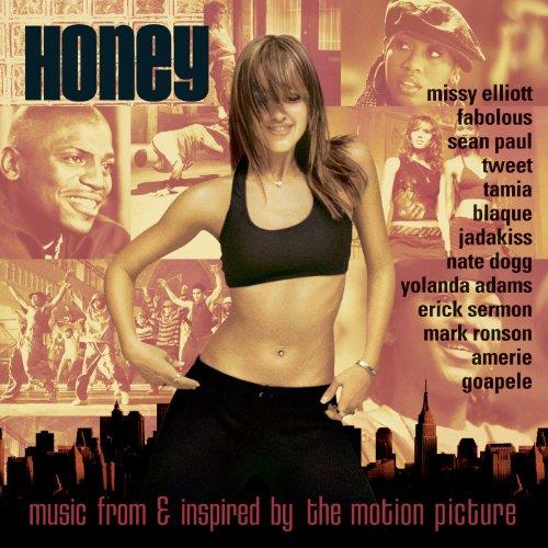 Honey: Music From & Inspired B...