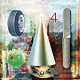 4 (初回生産限定盤) (Blu-ray Disc付) (特典なし)