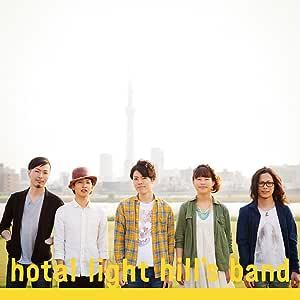 ホタルライトヒルズバンド3