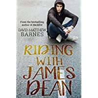 Riding With James Dean (English Edition)
