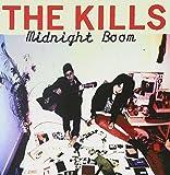 Midnight Boom by The Kills (2008-03-18)