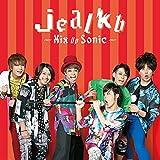 【Amazon.co.jp限定】Mix Up Sonic(Type-B)(CD)(CD未収録曲デモ音源プレイパスコード付きアザージャケット付)