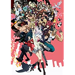 東京ESP 第6巻 限定版 [Blu-ray]