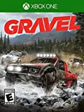 Gravel (輸入版:北米) -XboxOne