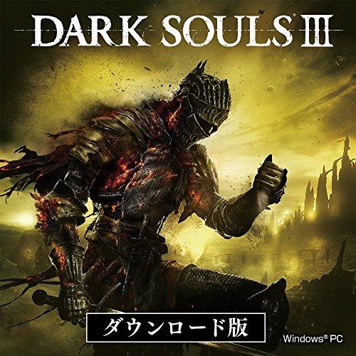 DARK SOULS III [Windows] [オンラインコード]