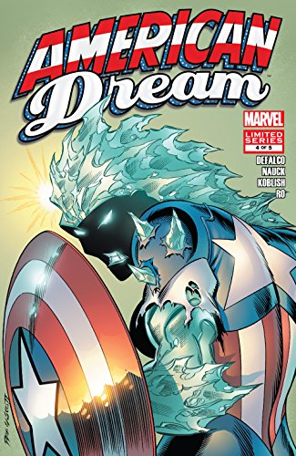 Download American Dream (2008) #4 (English Edition) B0764LRH8Z