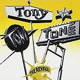 TONY TONI TONE「リヴァイバル」