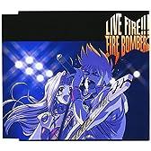 マクロス7 LIVE  FIRE!!/Fire Bomber