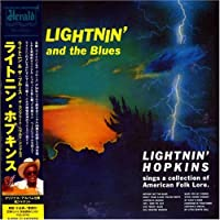 Lightnin'And Blues by Lightnin Hopkins (2006-06-02)