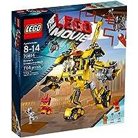 レゴ (LEGO) ムービー エメットの建築メカ 70814