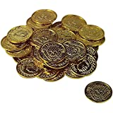 Gold Coins - 144-Count (並行輸入品)