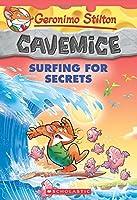 Surfing for Secrets (Geronimo Stilton Cavemice)