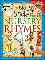 My Big Sticker Book of Nursery Rhymes (Sticker Books)