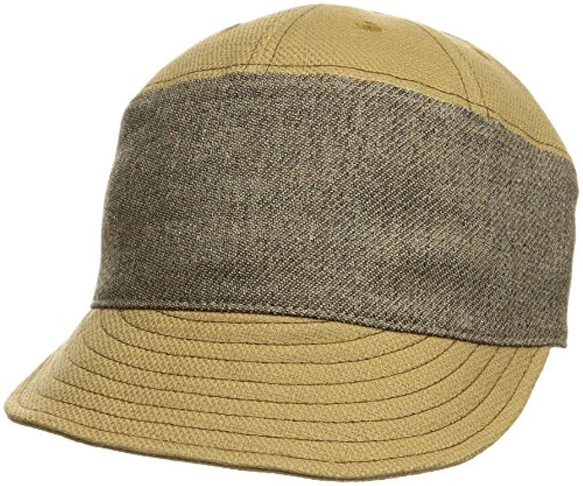チャームにやにや足音(フェニックス)phenix(フェニックス) メンズ トレッキングキャップ Mountaineer Safari Cap PH818HW33
