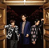 Sweetest love♪w-inds.のCDジャケット