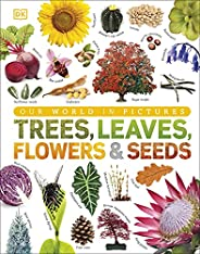 Trees, Leaves, Flowers & Seeds: A visual encyclopedia of the plant kin