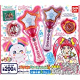スター☆トゥインクルプリキュア プリキュアエアーセレクション2 全6種セット ガチャガチャ