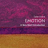 Emotion - The Science of Sentiment: A Very Short Introduction