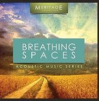 Meritage Acoustic: Breathing Spaces【CD】 [並行輸入品]