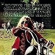 Janis Joplin's Greatest Hits [12 inch Analog]