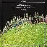 Complete Piano Trios (vol. 1)