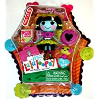 lalaloopsy scraps stitched n sewn mini 3 inch exclusive doll [並行輸入品]