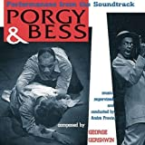Porgy & Bess (1959 Film Soundtrack) by unknown (1995-05-08)