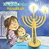 The Night Before Hanukkah (English Edition)